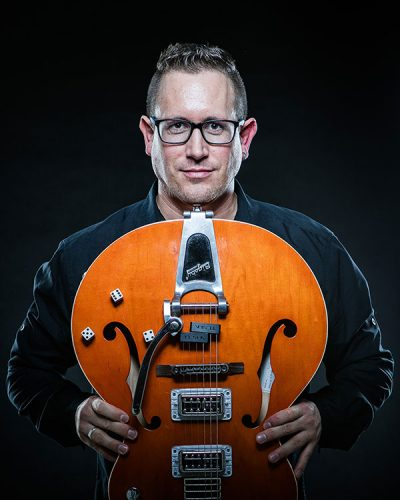 Erwin Kargl - Band Hase & Co