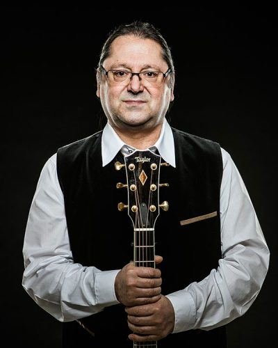 Sepp Haselsteiner - Band Hase & Co